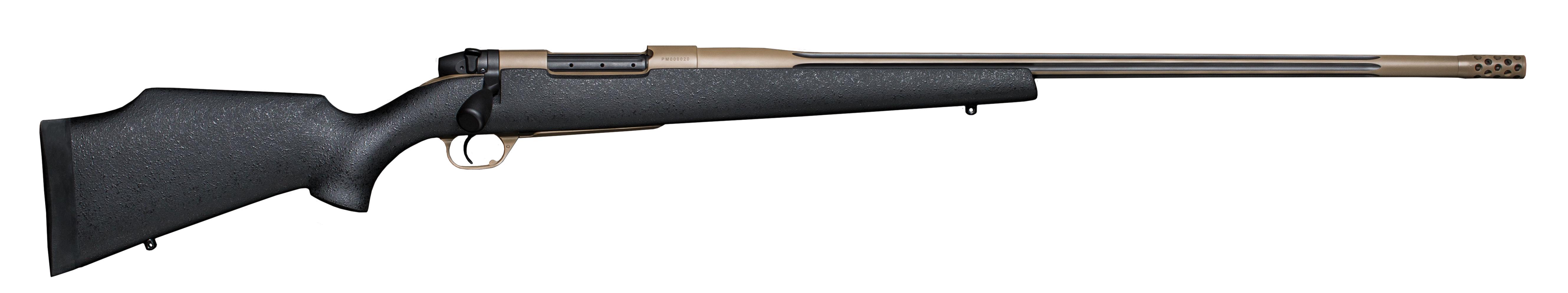Mark V Krieger Custom Rifle (KCR)