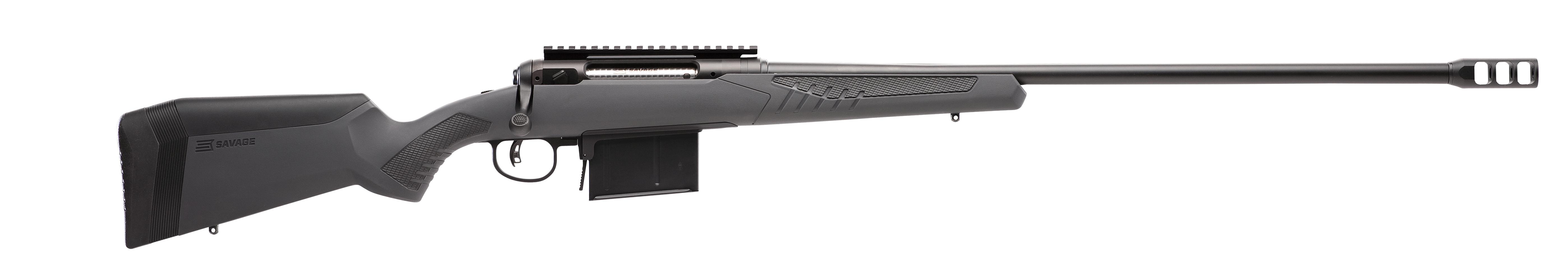 Model 110 Long Range Hunter