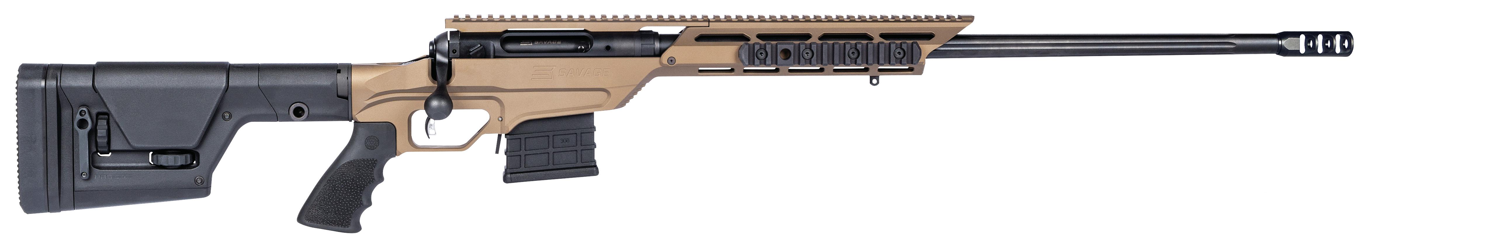 Model 10/110 Stealth
