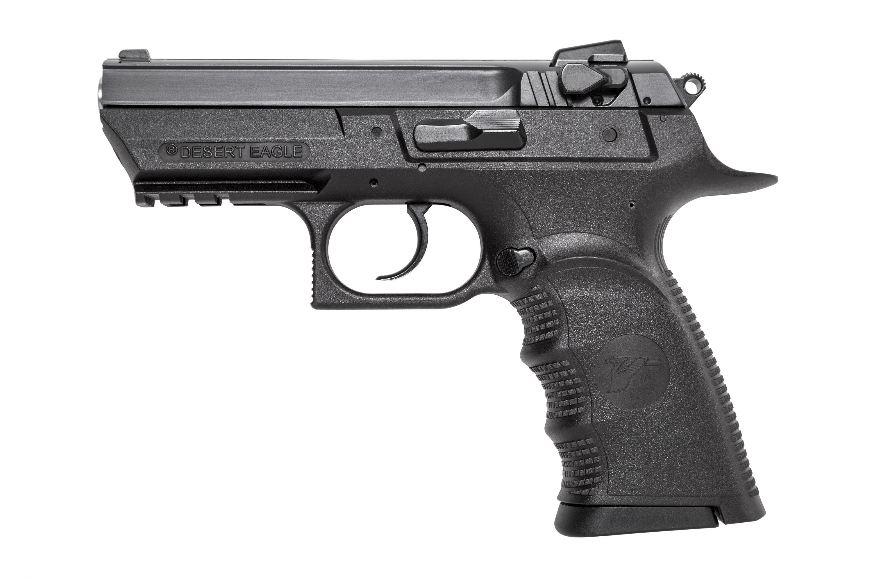 Baby Eagle III Compact