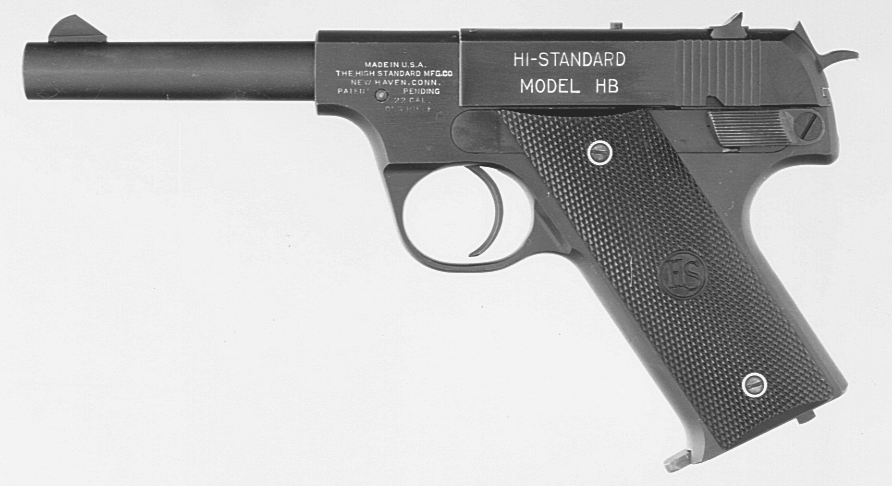 Model H-B, Type 2 Post-War
