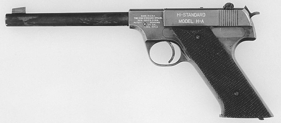 Model H-A