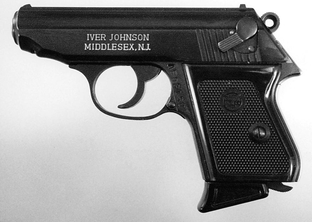 TP22/TP25 Pistol
