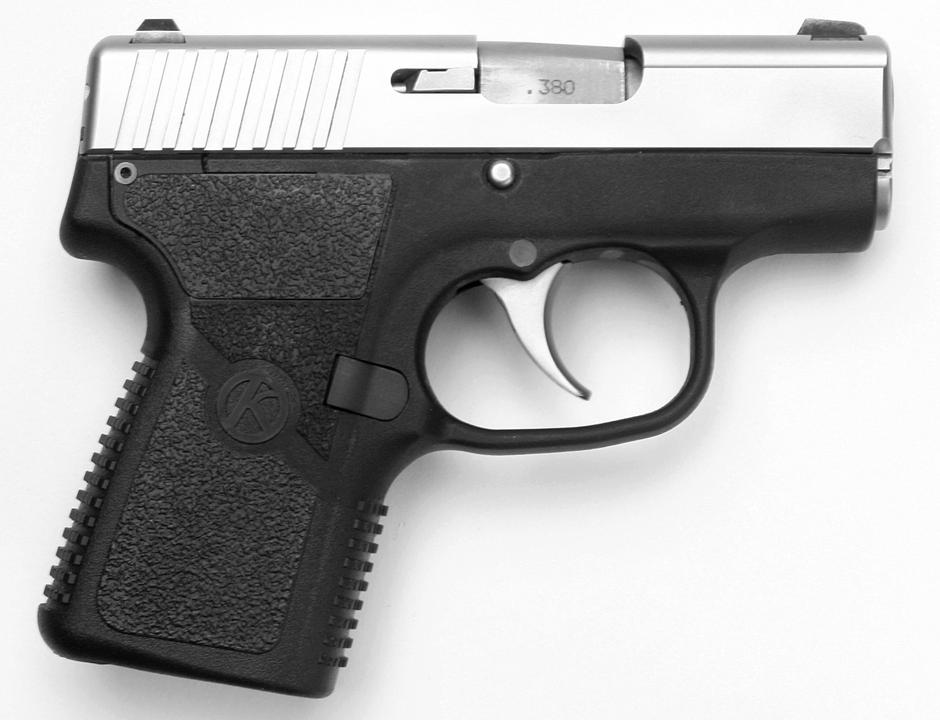 P380 .380 ACP Pistol
