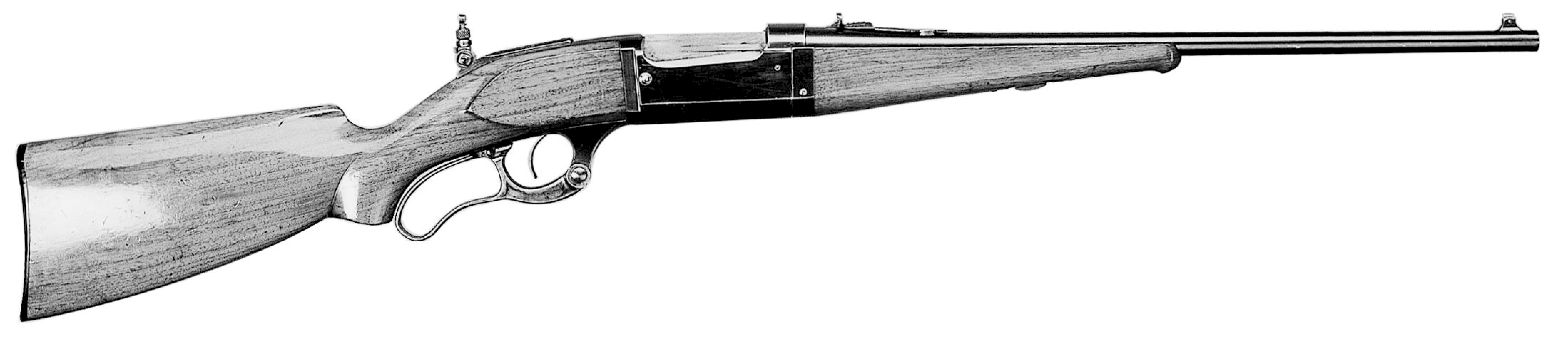 Model 1899-H Featherweight Rifle