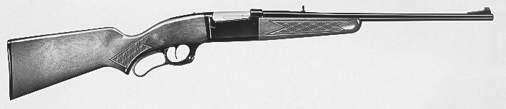 Model 99-E Economy Rifle