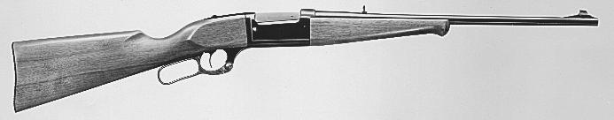 Model 99-A Saddle Gun