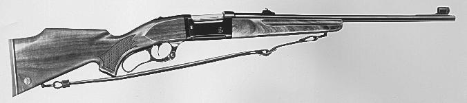 Model 99-CD Deluxe Clip Model