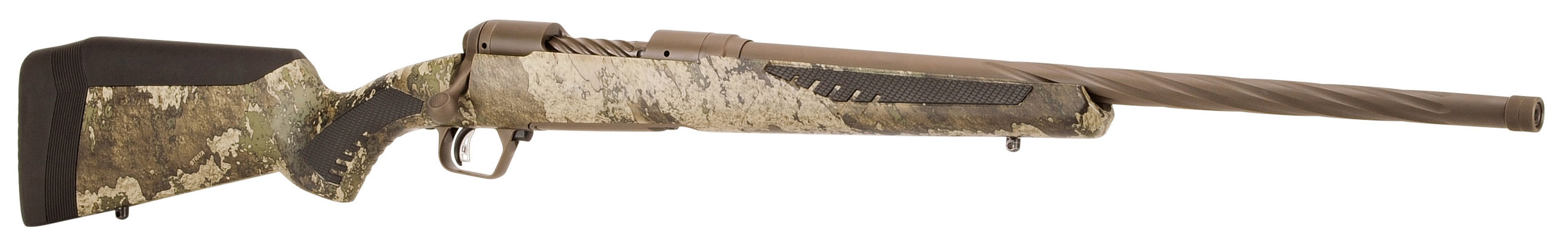 Model 110 High Country