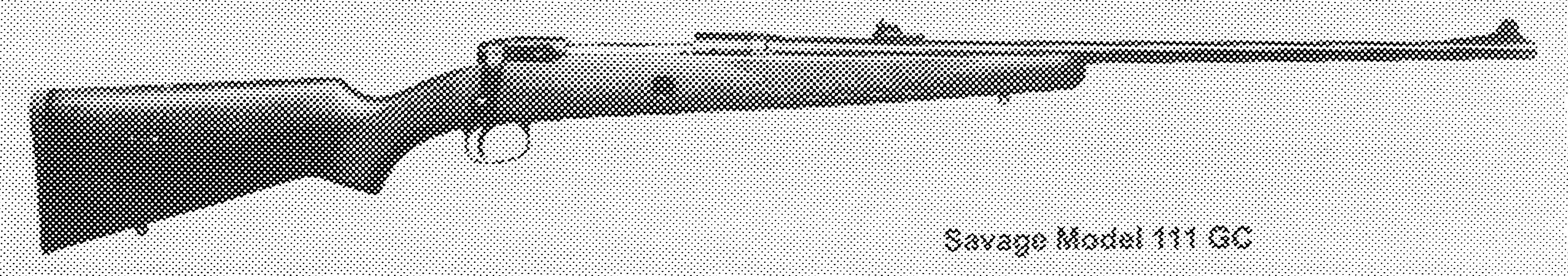 Model 111GC