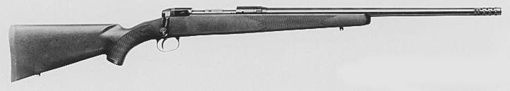 Model 111FAK