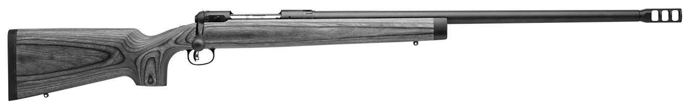 Model 112 Magnum Target