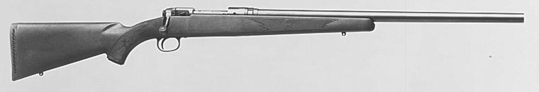 Model 10FP—Tactical (Short Action)