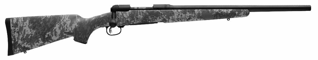 Model 10 Precision Carbine