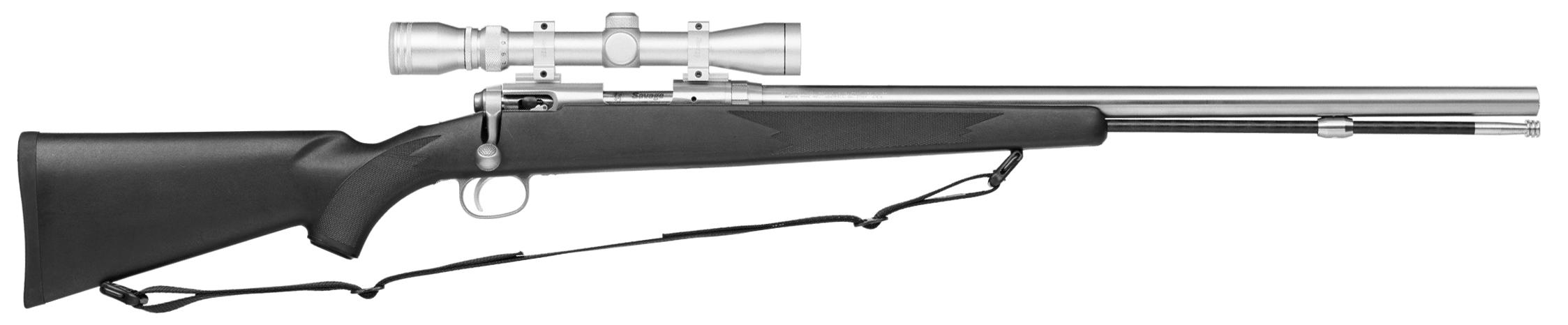 Model 10MLSS-IIXP