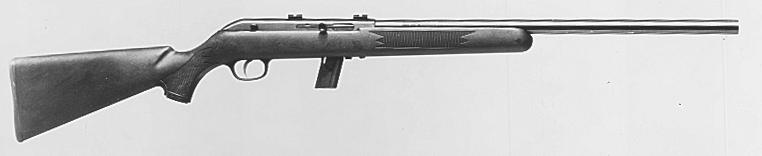 Model 64FV