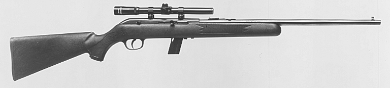 Model 64FXP