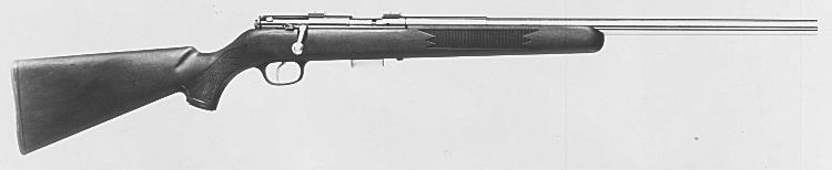 Model 93FVSS
