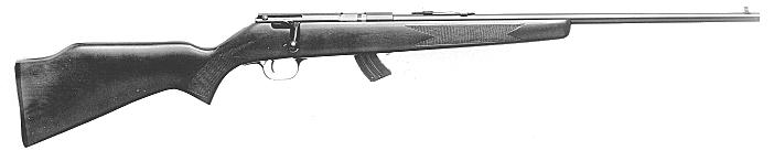 Model Mk II F and G Series