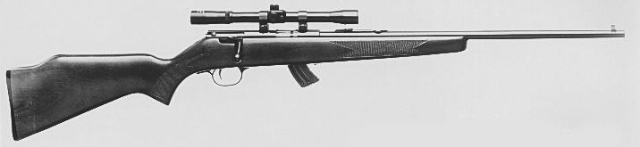 Mark II-GXP