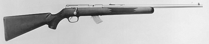 Mark II-FSS