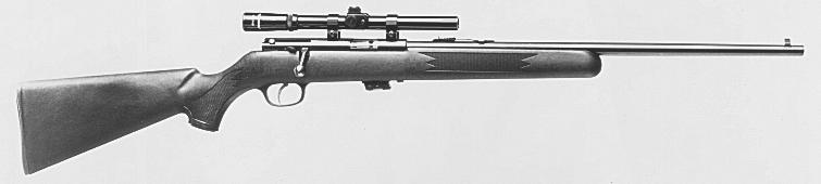 Mark II-FXP