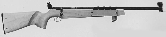 Model 900B—Biathlon