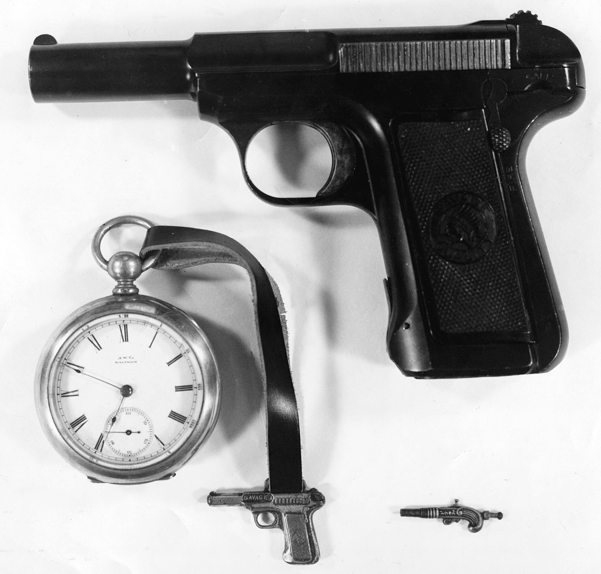 Model 1917