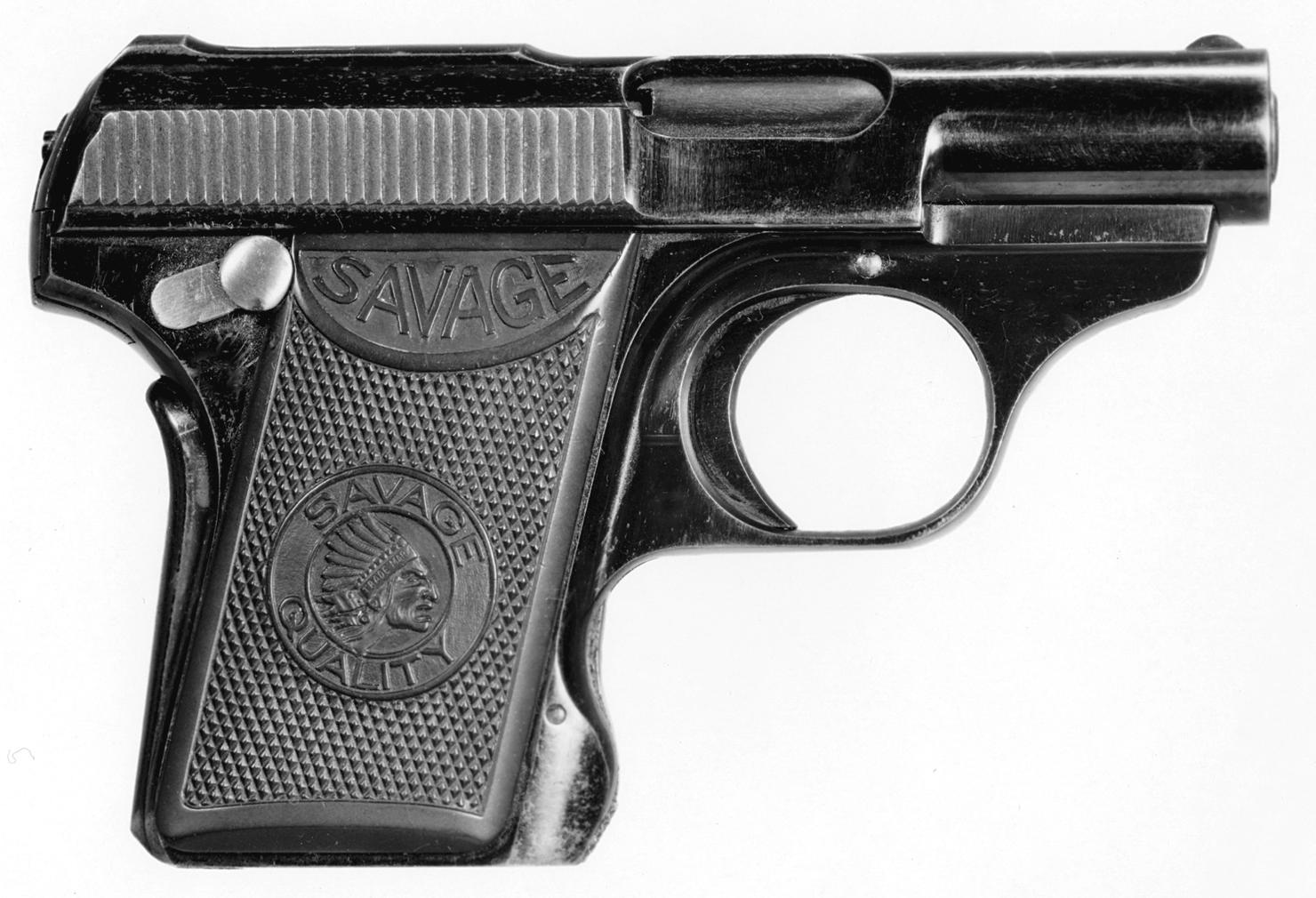 Model 6.35mm