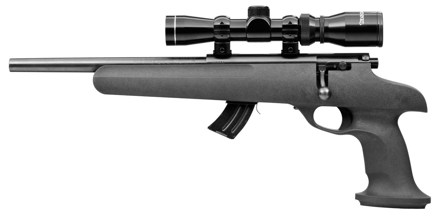 Model 501FXP