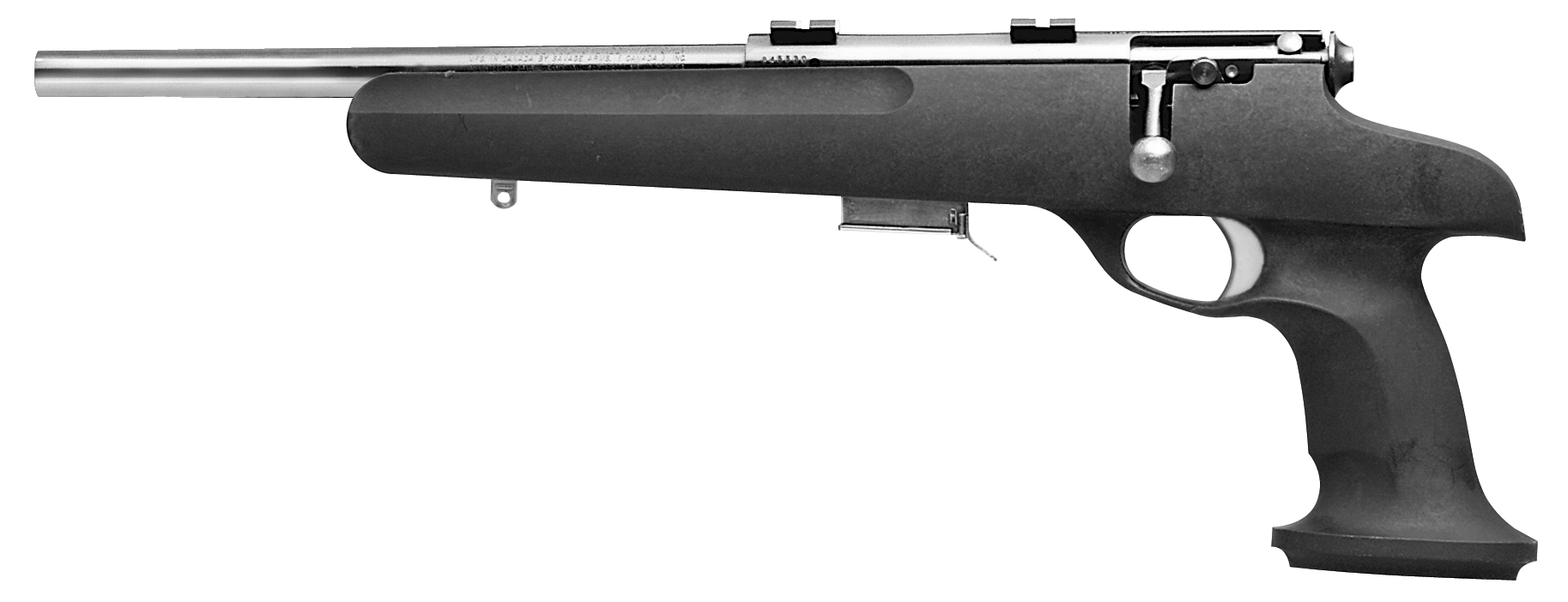 Model 503FSS—Sport Striker
