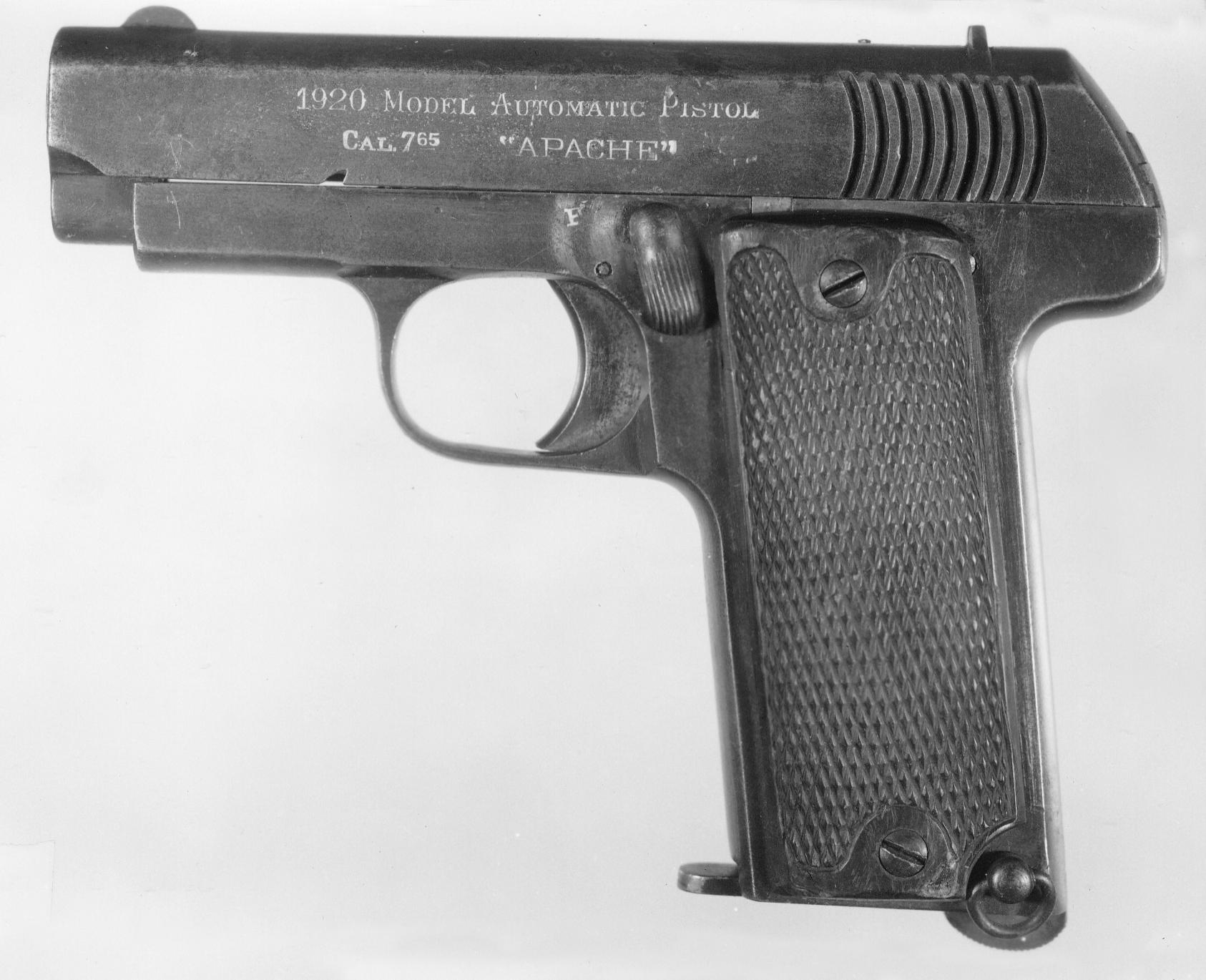 7.65mm