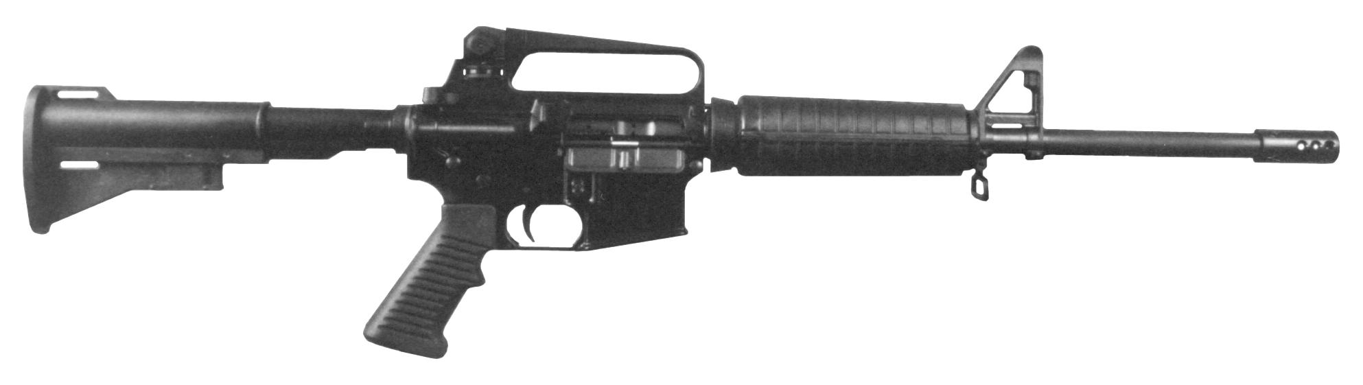 Model CAR-97