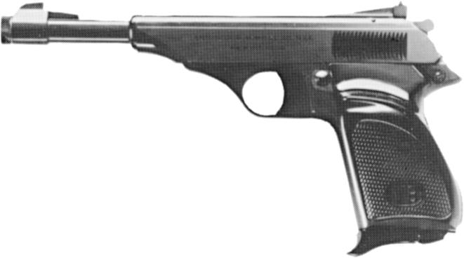 Model AMR