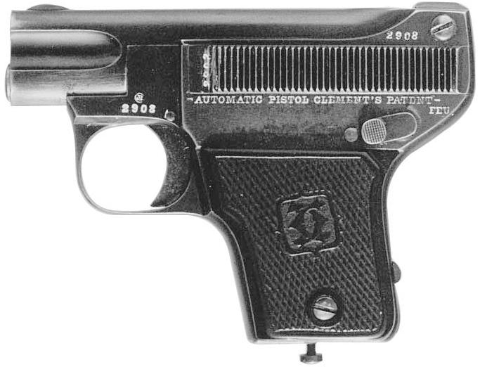 Model 1907