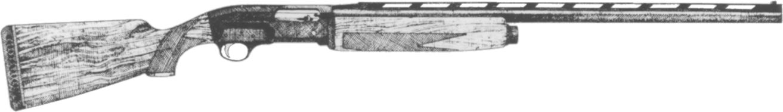 Model 530 Trap