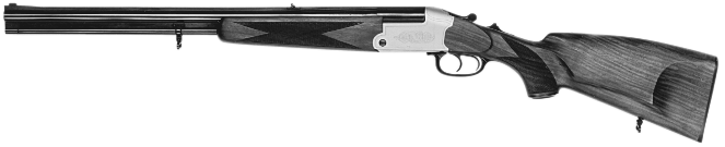 Model 22 Safety