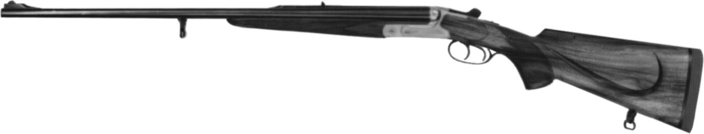 Model 88 Safari