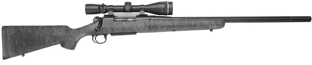 HTR Heavy Tactical Rifle