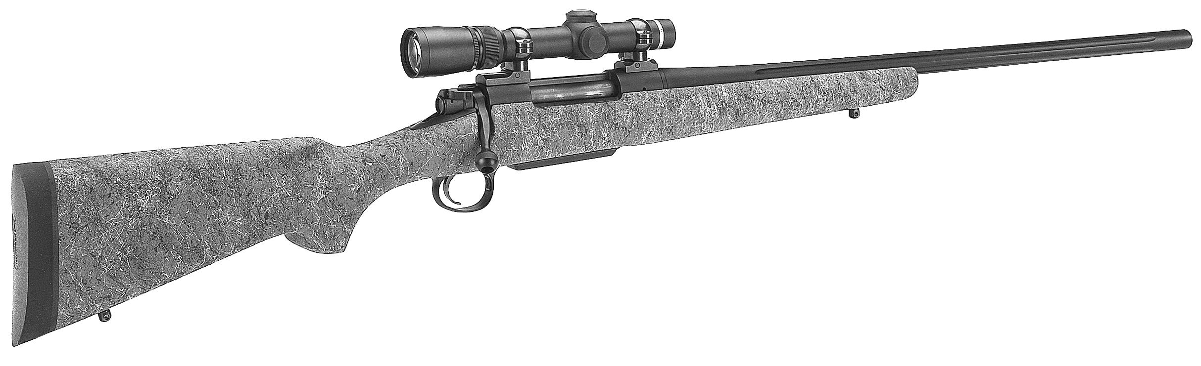 PHR Professional Hunter Rifle