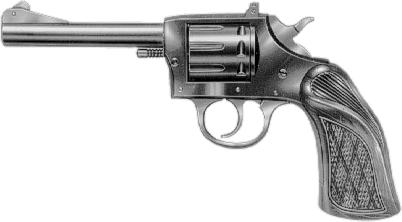 Model 57A Target