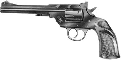 Model 66 Trailsman