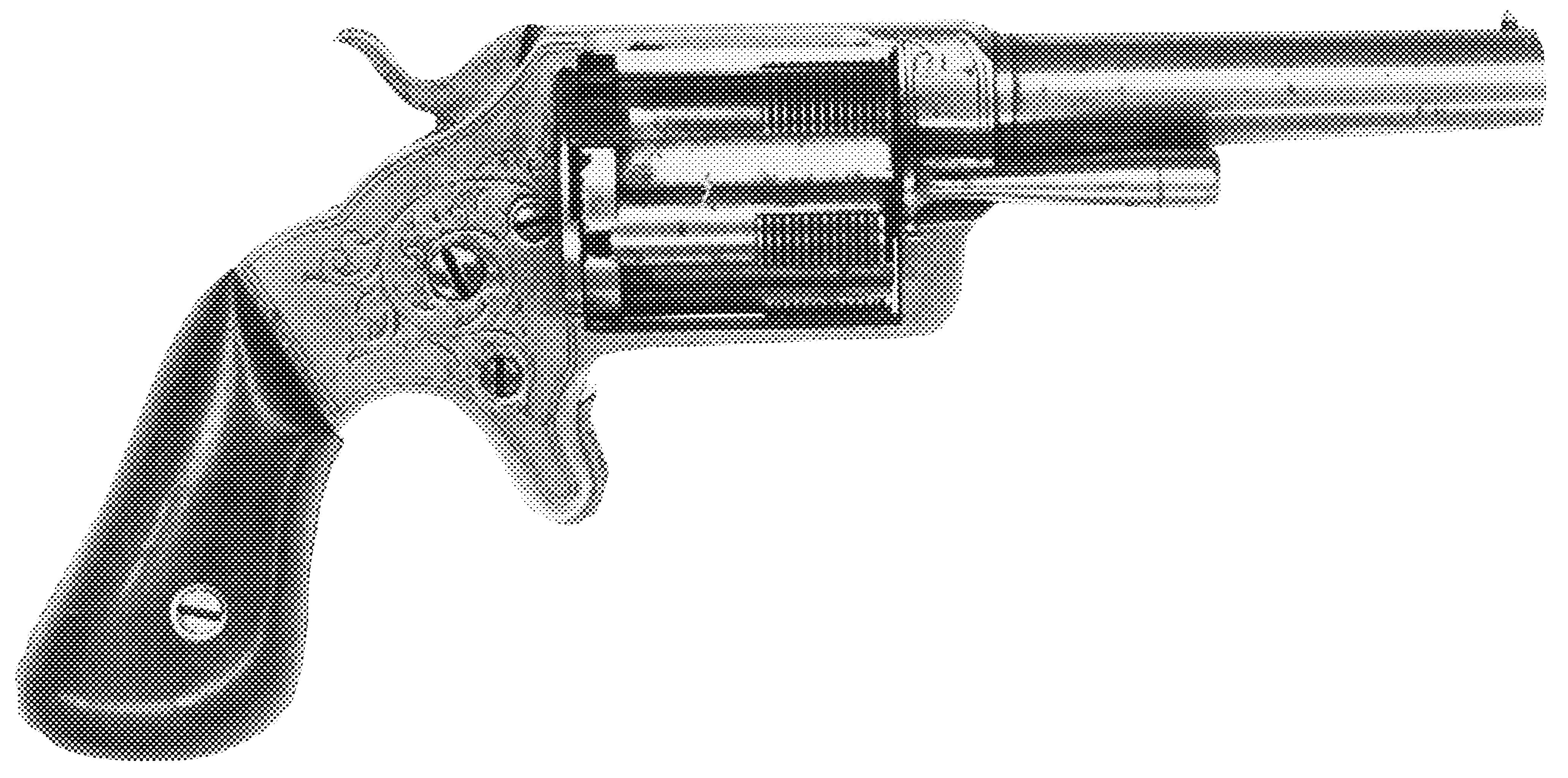 Slocum Pocket Revolver