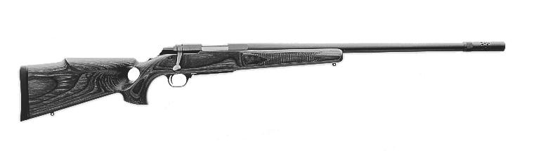 A-Bolt Eclipse Varmint