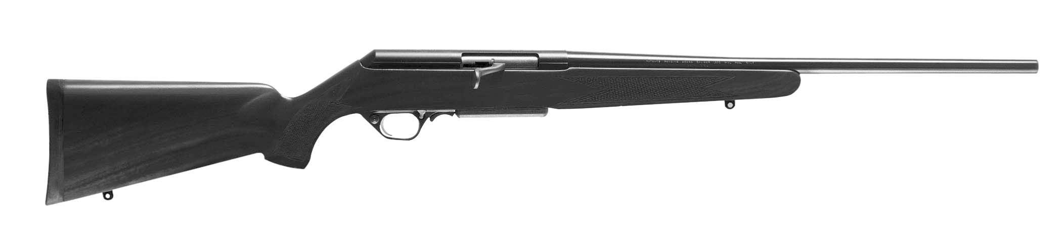 Acera Straight Pull Rifle