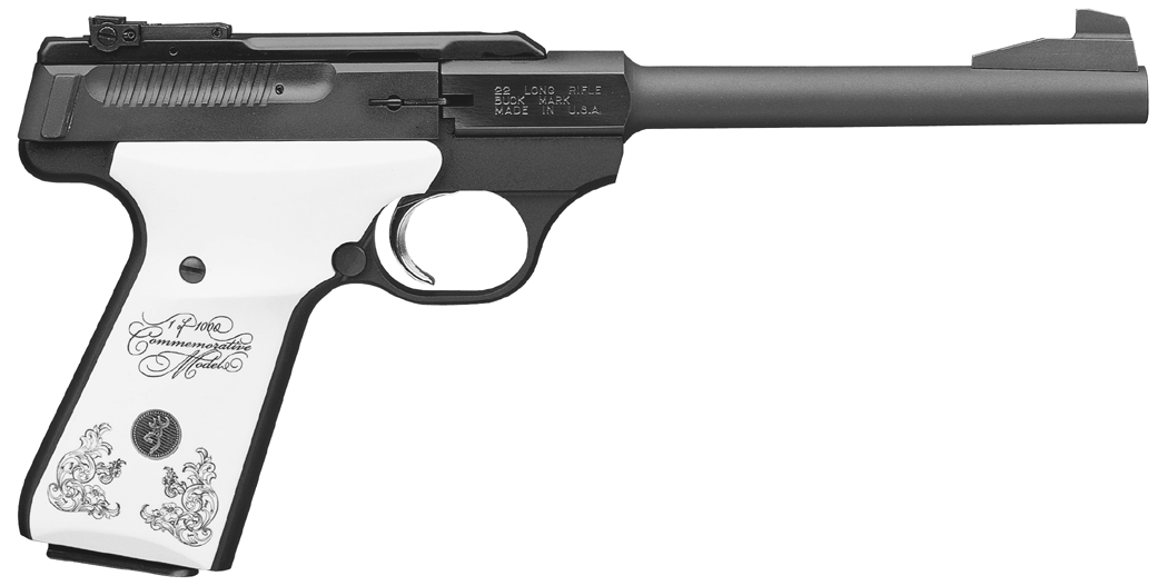 Buck Mark Limited Edition 25th Anniversary