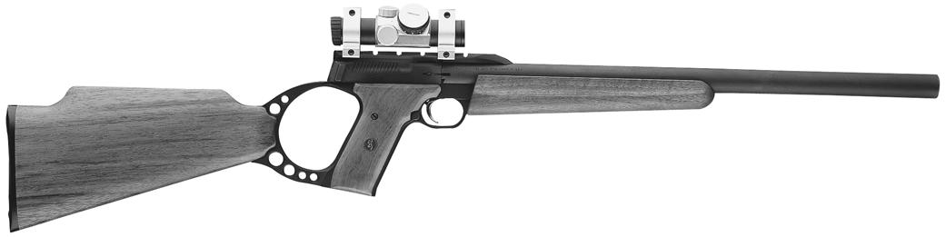 Target Model