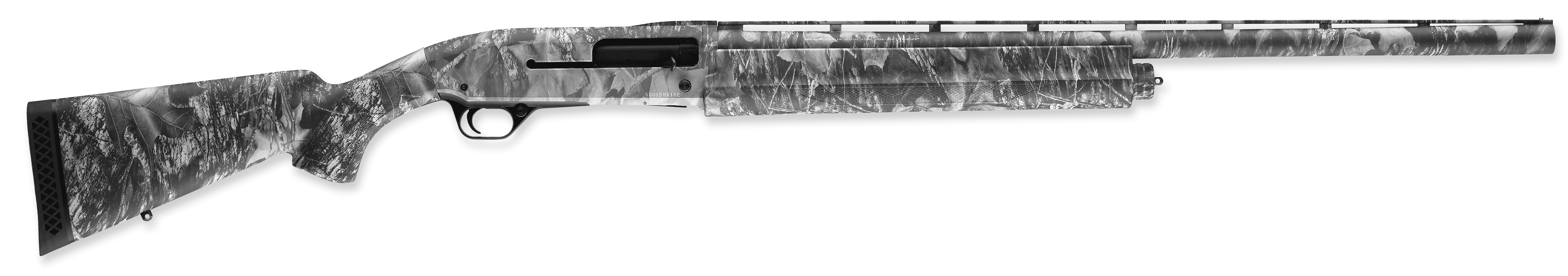 Gold Light 10 Gauge Camo