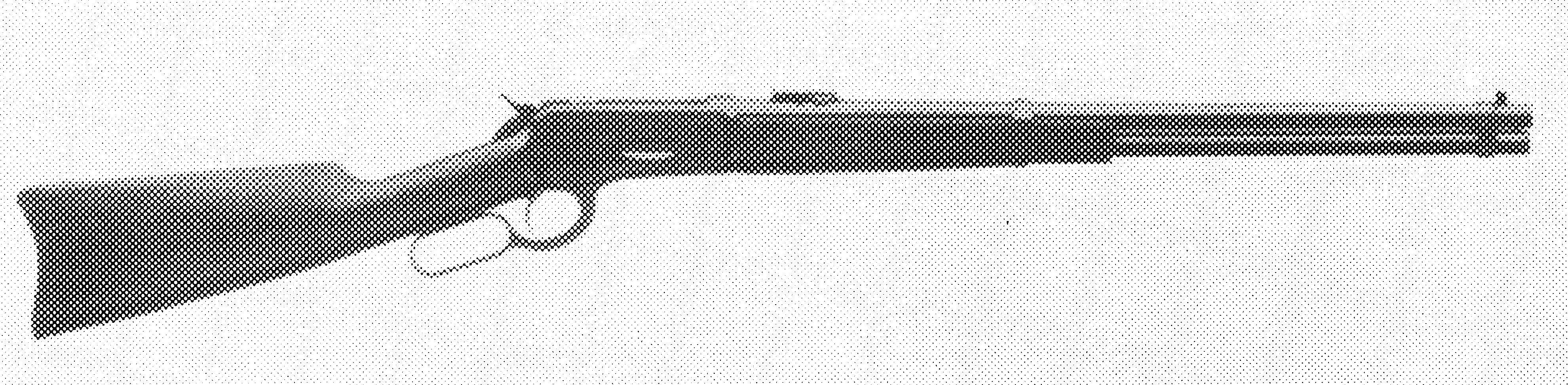 Model 1886 Grade I