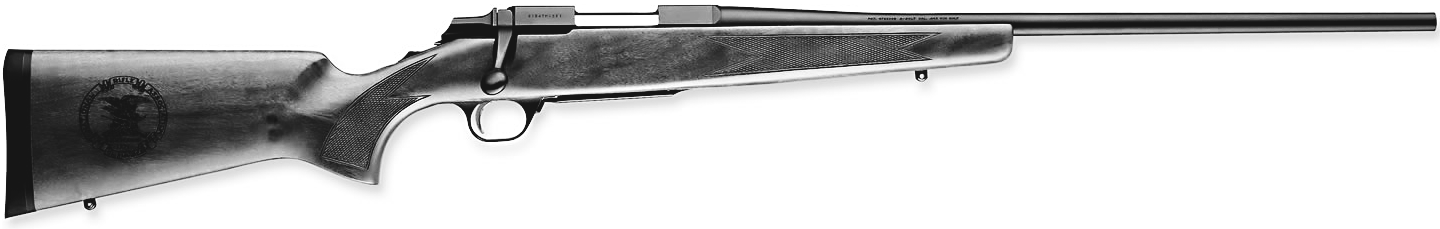 NRA A-Bolt Wildlife Conservation Collection